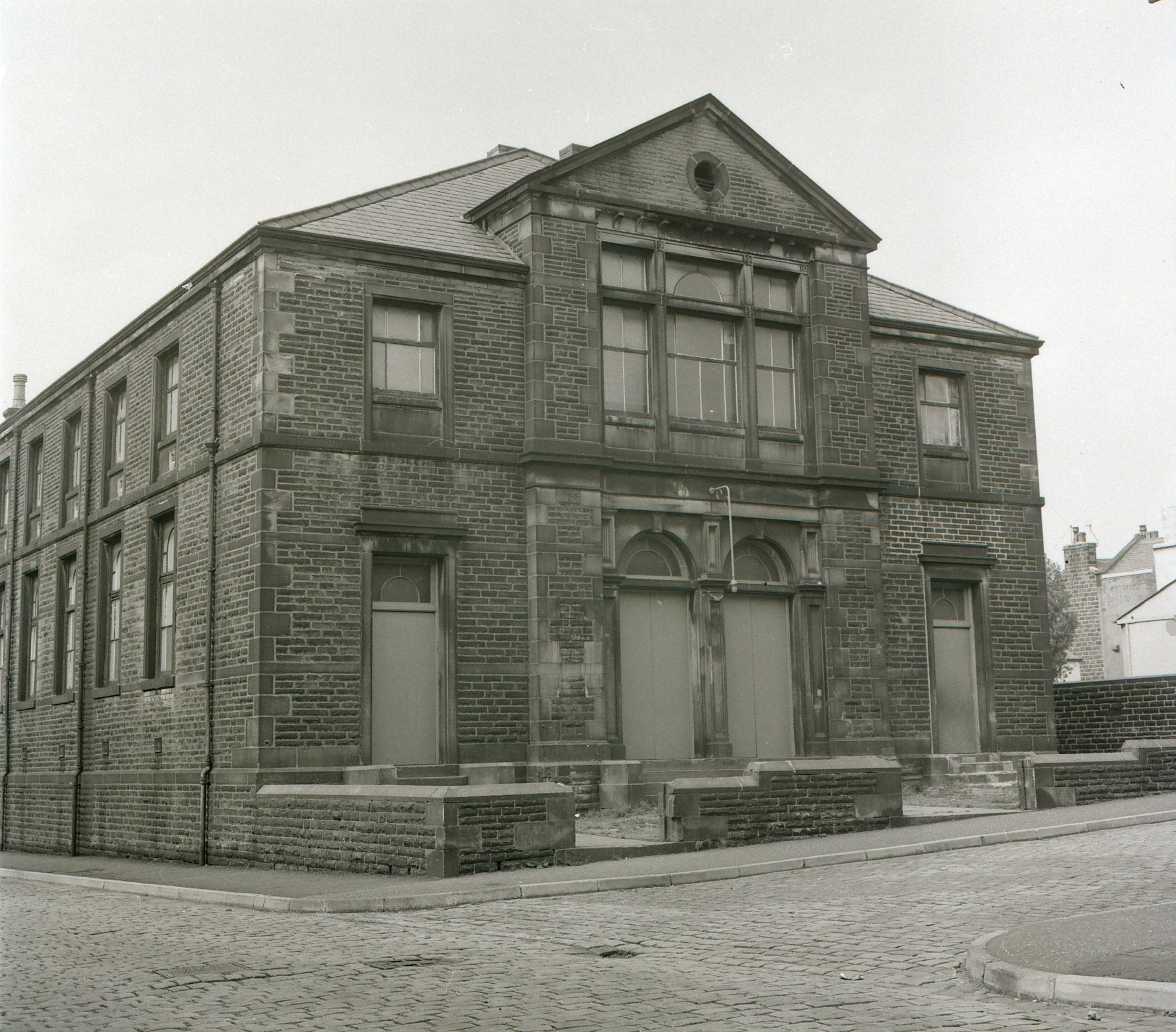 1967 Chapel image