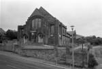 Chapel To Be Demolished