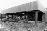 Landmark garage changes site