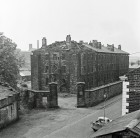 End Of Clifton Barracks (1 of 2)