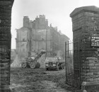 End Of Clifton Barracks (2 of 2)
