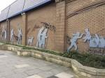 The Sainsbury Murals