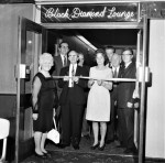 The Black Diamond Lounge