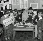 So many problems but the friendly spirit triumphs-Stoneyholme Junior School