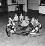 Article concerning Heasandford Junior School Burnley - Famous old pupils include a member of the cabinet