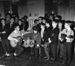 Barden Boys Sing For Christmas
