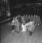 When dragons Came To The Ballroom (1 of 6)