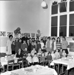 Parish Party A Happy Occasion For Young And Old At St Peter