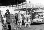 Fairground Fun Dispels The Gloom (1 of 2)