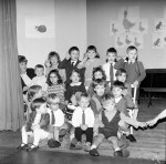 Children Were The Stars At Elim