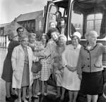 Brierfield Townswomen's Guild Trip