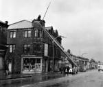 Dangerous Flagpole in Brierfield