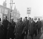 The Day East Lancashire People Marched Against Evil