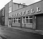 Queen Of Industry: Grenfell-It's The Famous Name In Sportswear