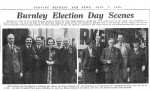 General Election Polling Day 1945