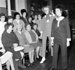 Mothers' Union Fashion Show