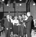 Choir And Orchestra Triumph