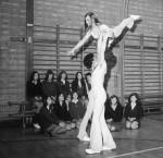 Ballet Comes to Gawthorpe School