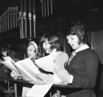'Christmas History' At Two Churches