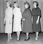 Fashion Show Boosts Funds