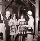 Mayor And Mayoress Tour Factory