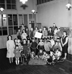 Wood Top School Celebrates Centenary (2 of 2)