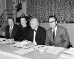 Tory Association's Padiham Meeting