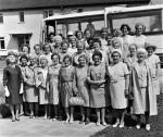 Brunshaw Townswomen's Guild
