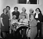 Manchester Road Methodist Church Sisterhood