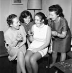 Teenagers In Townswomen's Guild