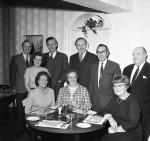 Pendle Forest Conservative Association