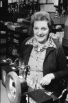 Still A Man s World at Fulledge but Joyce is in charge.(3 of 4)