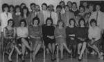 Colne Grammar School Re-union