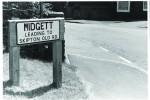 Lidgett (Midgett) Road