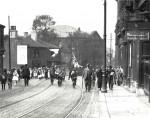 Parade on Church Street
