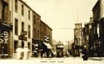 Looking East on Market Street, Colne