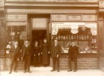 S.A. Macro - Grocer And Confectioner's Shop