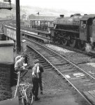 Colne Trainspotters