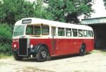 BCN Joint Transport Leyland Tiger