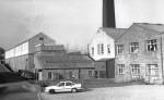 Hollin Hall Mill