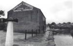 Foulridge Wharf