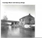 Foulridge Viaduct to be Demolished