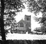 St Michale and All Angels Church