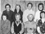 Bracewell Ladies Fellowship