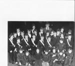 20th Boys Brigade Display