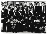 1sr Barnoldswick Boys' Brigade