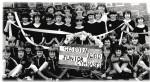 Gisburn Road Primary School Gymnasts