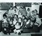 First County-run Nursery School in West Craven