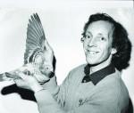 Barnoldswick Pigeon Fancier - Michael Spencer