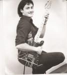 Alan Sagar, 'Andon Band', Burnley